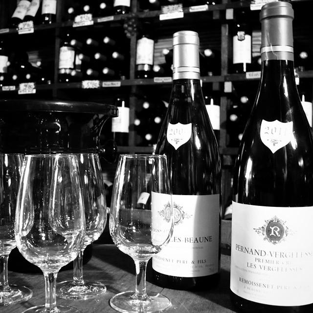 Tout l'attrait du vin vient du fait que deux bouteilles ne sont jamais parfaitement semblables.