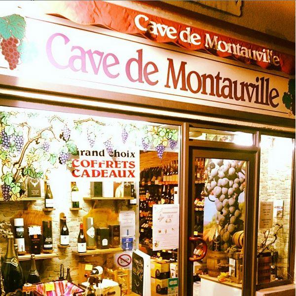 Le vin pour les Gentilshommes, le Champagne pour les Duchesses. A la Cave de Montauville, chacun y trouve son bonheur.